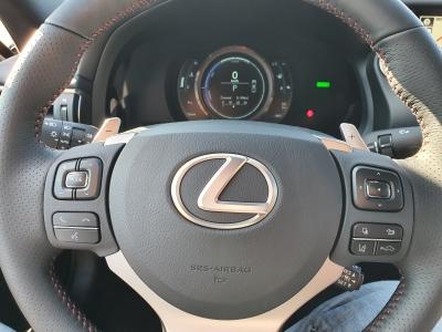 Lexus IS 300h F Sport Plus