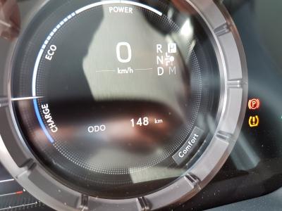 Lexus LS 500h F Sport