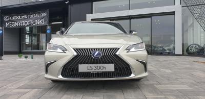 Lexus ES 300h Elegance Plus