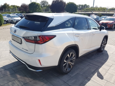 Lexus RX 450h Long Executive Plus Sunroof