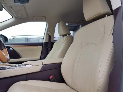 Lexus RX 450h L Luxury