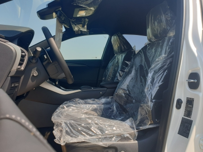 Lexus NX 300h F Sport CVT