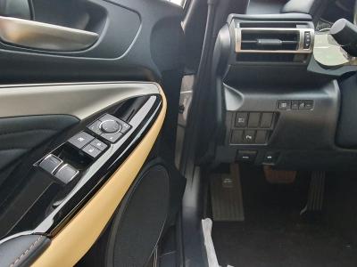 Lexus RC 300h Prestiege Sunroof