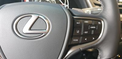 Lexus ES 300h Prestiege Plus