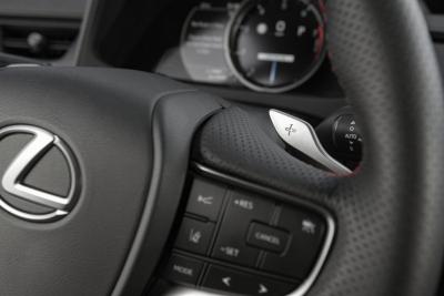 Hét dolog ami lenyűgözi majd a Lexus UX-ban